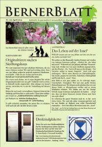 Vorschaubild Titelblatt